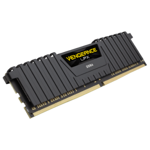 Модуль памяти Corsair Vengeance LPX 16GB (1x16) DDR4 3000MHz (CMK16GX4M1B3000C15)