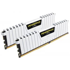 Модуль памяти Corsair Vengeance LPX 32GB (2x16) DDR4 3200MHz (CMK32GX4M2B3200C16W)