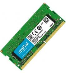 Модуль памяти Crucial SODIMM 16GB DDR4 2666MHz (CT16G4SFRA266)