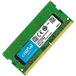 Модуль памяти Crucial SODIMM 16GB DDR4 2666MHz (CT16G4SFD8266)