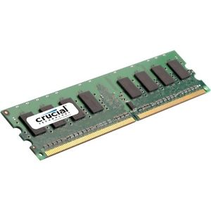 Модуль памяти Crucial 16GB DDR4 2666MHz (CT16G4DFD8266)