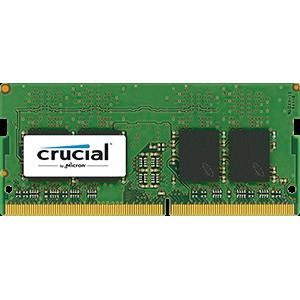 Модуль памяти Crucial SODIMM 8GB DDR4 2666MHz (CT8G4SFS8266)