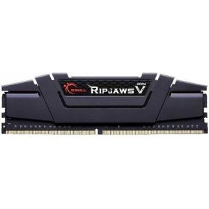 Модуль памяти G.Skill Ripjaws V 16GB (1x16) DDR4 3200MHz (F4-3200C16S-16GVK)