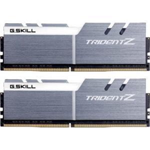 Модуль памяти G.Skill TridentZ 32GB (2x16) DDR4 3200MHz (F4-3200C16D-32GTZSW)