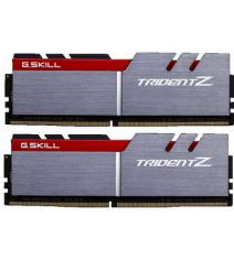 Модуль памяти G.Skill TridentZ 32GB (2x16) DDR4 3000MHz (F4-3000C15D-32GTZ)