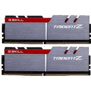 Модуль памяти G.Skill TridentZ 16GB (2x8) DDR4 3000MHz (F4-3000C15D-16GTZ)