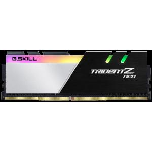 Модуль памяти G.Skill TridentZ NEO 16GB (2х8) DDR4 3600MHz (F4-3600C18D-16GTZN)