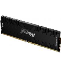 Модуль памяти Kingston HyperX Fury Renegade Black 16Gb (1x16) DDR4 3600 MHz (KF436C16RB1/16)