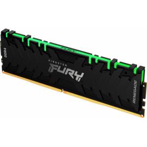 Модуль памяти Kingston HyperX Fury Renegade RGB DDR4 8Gb (1x8) 4000MHz (KF440C19RBA/8)