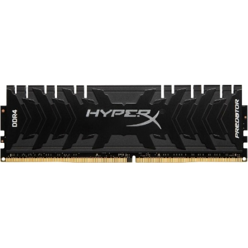 Модуль памяти Kingston HyperX Predator 8Gb DDR4 2400 MHz (HX424C12PB3/8)