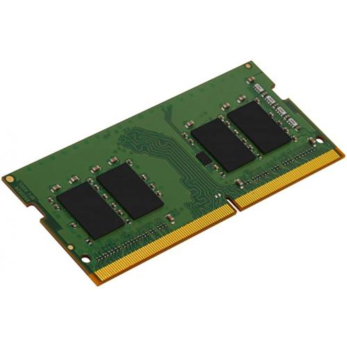 Модуль памяти Kingston SODIMM 8GB DDR4 3200MHz (KVR32S22S6/8)