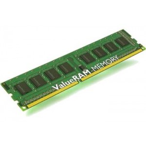 Модуль памяти Kingston 16Gb DDR4 2400 MHz (KVR24N17D8/16)