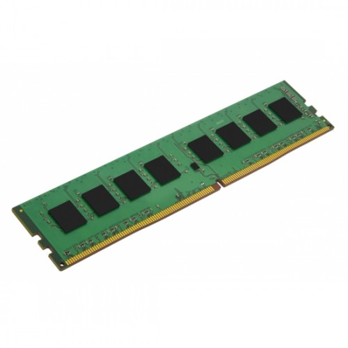 Модуль памяти Kingston 16GB DDR4 ECC 2400MHz (KVR24E17D8/16MA)