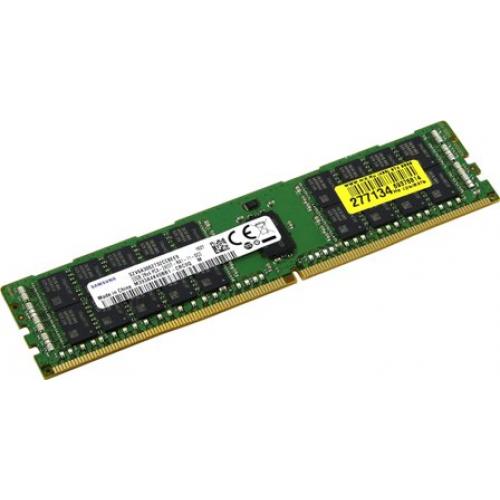 Модуль памяти Samsung 32GB DDR4 ECC Reg 2666MHz (M393A4K40CB2-CTD)