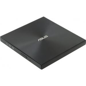 Привод ASUS ZenDrive U9M DRW-08U9M-U (SDRW-08U9M-U/BLK/G/AS) Black