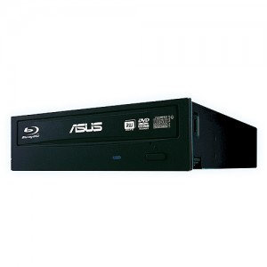 Привод ASUS Blu-ray BW-16D1HT BOX