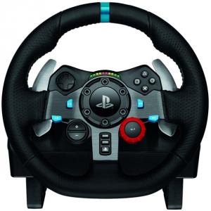 Руль Logitech G29 Driving Force (941-000112)