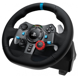 Руль Logitech Driving Force G29 Racing Wheel (941-000112)