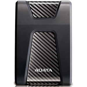 Жесткий диск ADATA HD650 1 TB Black (AHD650-1TU31-CBK)