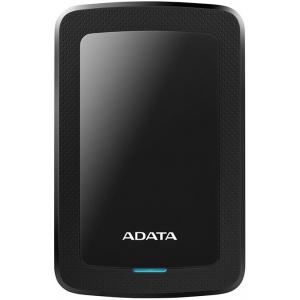 Жесткий диск ADATA HV300 1TB Black (AHV300-1TU31-CBK)