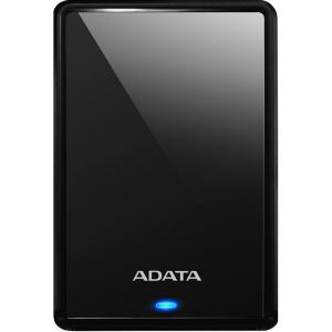 Жесткий диск ADATA HV620S 1TB Black (AHV620S-1TU31-CBK)