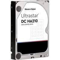 Жесткий диск Western Digital Ultrastar DC HA210 2TB (HUS722T2TALA604/1W10002)
