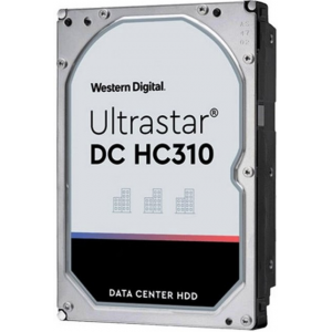 Жесткий диск Western Digital Ultrastar DC HC310 (HUS726040ALE610/0B36040)