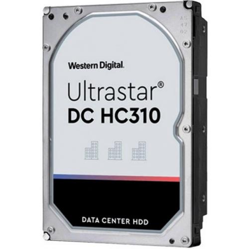 Жесткий диск Western Digital Ultrastar DC HC310 (HUS726T4TALA6L4/0B35950)