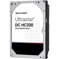 Жесткий диск Western Digital Ultrastar DC HC320 8TB (HUS728T8TALE6L4/0B36404)