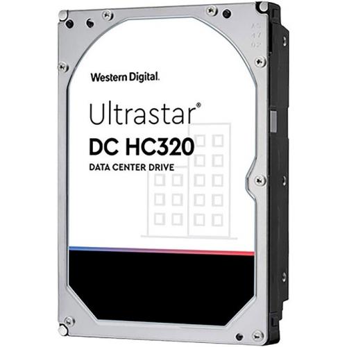 Жесткий диск HGST BY WESTERN DIGITAL Ultrastar DC HC320 (HUS726040ALE614/0F23025)