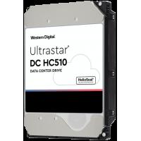Жесткий диск Western Digital Ultrastar DC HC510 10TB (0F27606)