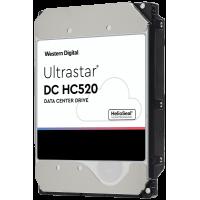 Жесткий диск Western Digital Ultrastar DC HC520 12TB (HUH721212ALE604/0F30146)