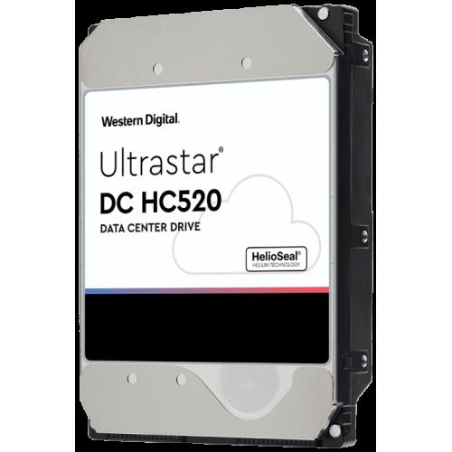 Жесткий диск Western Digital Ultrastar DC HC520 (HUH721212ALE604/0F30146)