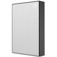Жесткий диск Seagate Backup Plus Portable 4TB Silver (STHP4000401)