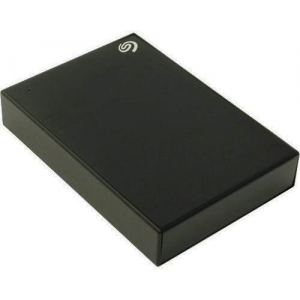 Жесткий диск Seagate One Touch 4TB Black (STKC4000400)