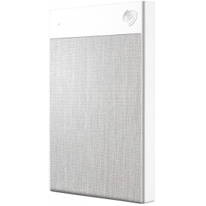 Жесткий диск Seagate Backup Plus Ultra Touch 2TB White (STHH2000402)