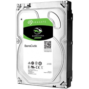 Жесткий диск Seagate Barracuda ST3000DM008