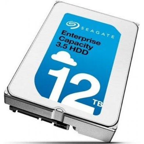 Жесткий диск Seagate Enterprise Capacity 3.5 HDD ST12000NM0017