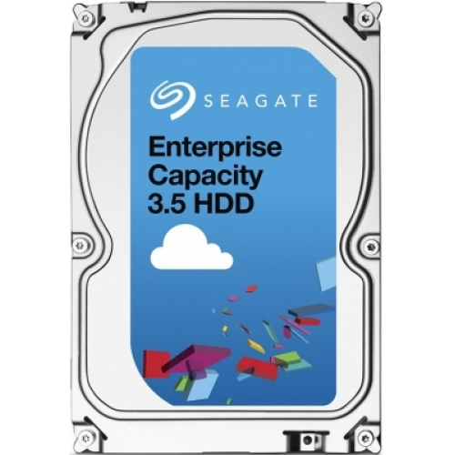 Жесткий диск Seagate Enterprise ST6000NM0115