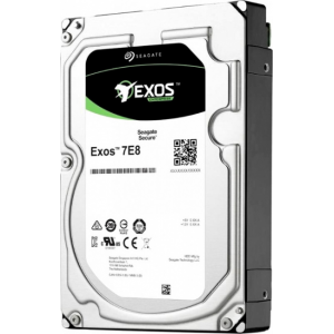 Жесткий диск Seagate EXOS 7E8 8TB (ST8000NM000A)