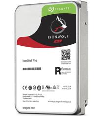 Жесткий диск Seagate IronWolf Pro 3.5 HDD ST14000NE0008