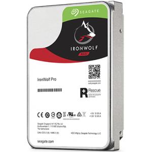Жесткий диск Seagate IronWolf Pro 3.5 HDD ST4000NE0025