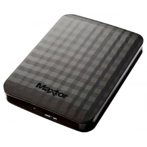 Жесткий диск Seagate M3 Portable 4TB (STSHX-M401TCBM)