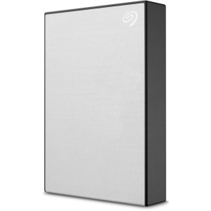 Жесткий диск Seagate One Touch 4TB Silver (STKC4000401)