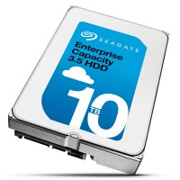 Жесткий диск Seagate Enterprise Capacity 3.5 HDD 10TB (ST10000NM0086)
