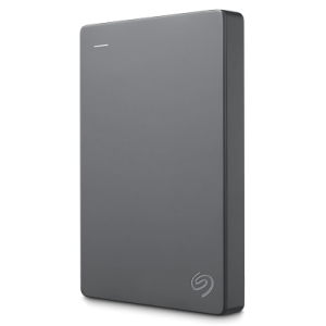 Жесткий диск Seagate External Basic 2TB (STJL2000400)