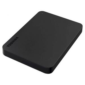 Жесткий диск Toshiba Canvio Basics 1TB (HDTB410EK3AA)