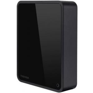 Жесткий диск Toshiba Canvio Desk 4TB (HDWC340EK3JA)