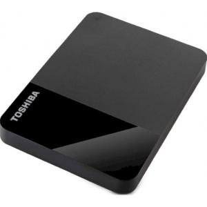 Жесткий диск Toshiba Canvio Ready 2TB (HDTP320EK3AA)