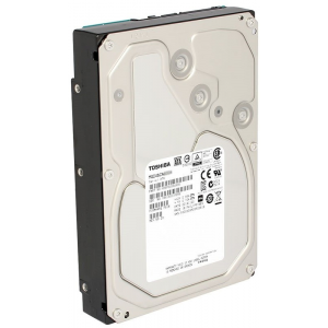 Жесткий диск Toshiba Enterprise Capacity 6TB (MG06ACA600E)